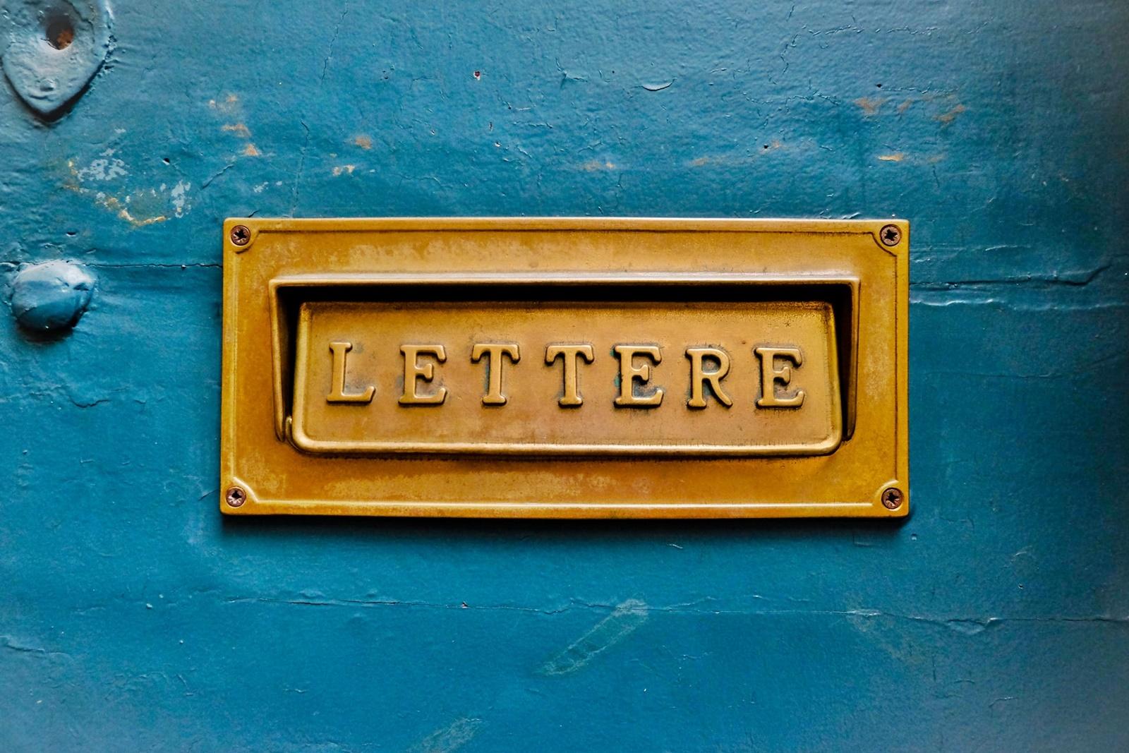 一目惚れ相手に渡す手紙の書き方。心が動く5つのポイント